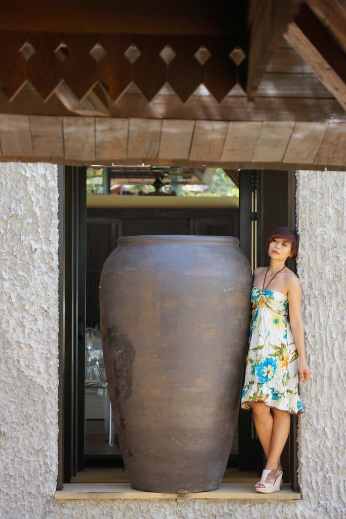 gaya island resort sabah malaysia - review - Rebecca Saw-001