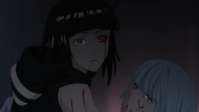 Tokyo Ghoul A ep 5 - image 18