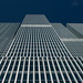 The Vertical City by Michael Echteld