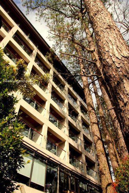Le Monet Hotel Baguio