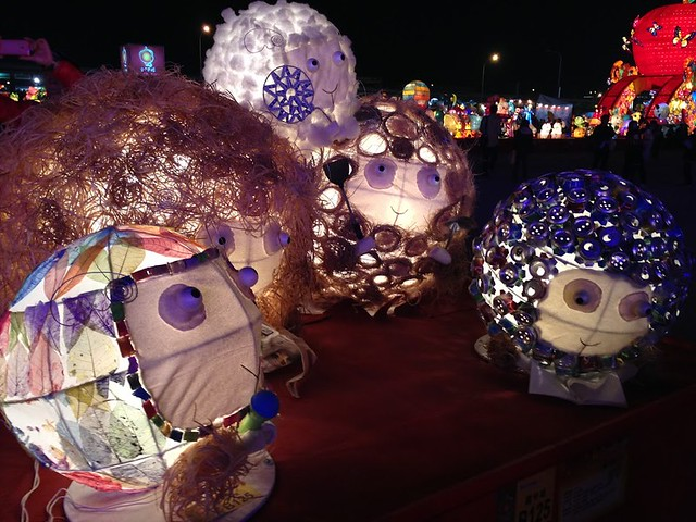 20150305台中燈會 - 77