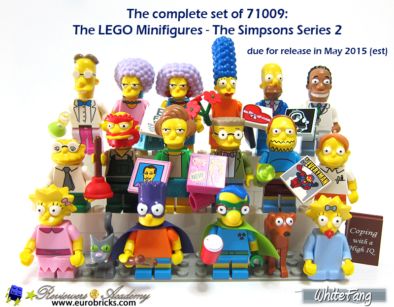 LEGO-MINIFIGURES SERIES 2 SIMPSONS X 1 TORSO FOR BARTMAN FROM THE SIMPSONS