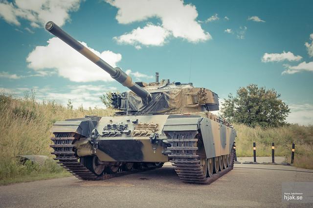 Centurion Mk 5/2DK