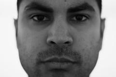 Self-Portrait #2