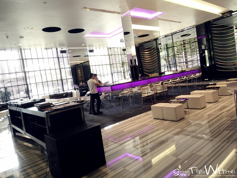 2016|泰國 W Hotel