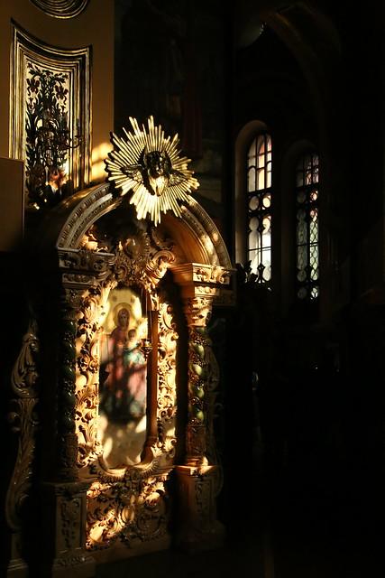 Kazansky Church