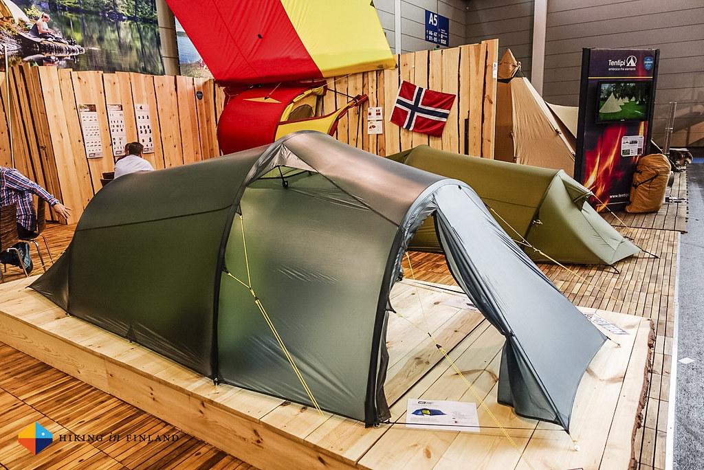 Helsport Lofoten Superlight Camp3
