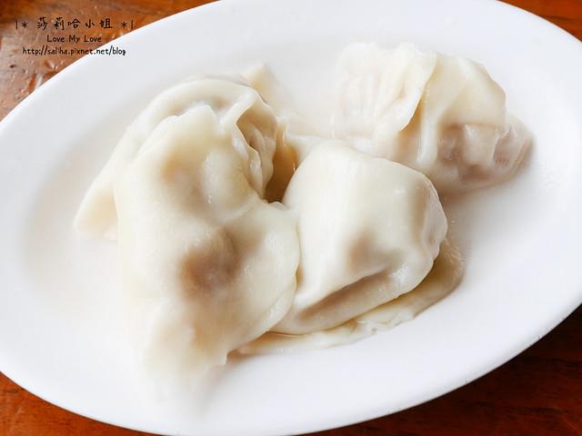 新竹竹北美食餐廳推薦十一街麵食館 (13)