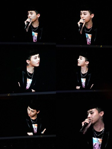 BIGBANG VIP Event Beijing 2016-01-01 compilation (5)