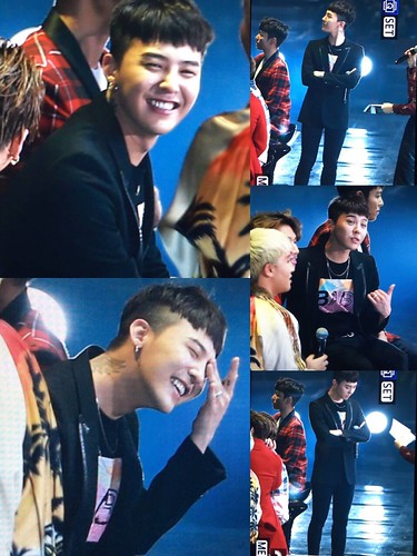 BIGBANG VIP Event Beijing 2016-01-01 compilation (3)
