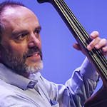 Colorado Jazz Repertory Orchestra bass -