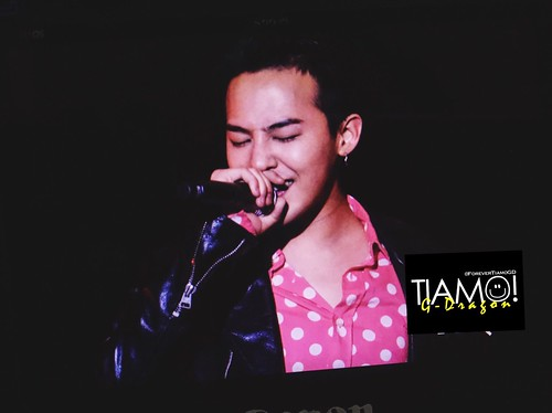 Big Bang - Made V.I.P Tour - Hefei - 20mar2016 - ForeverTiAmoGD - 15