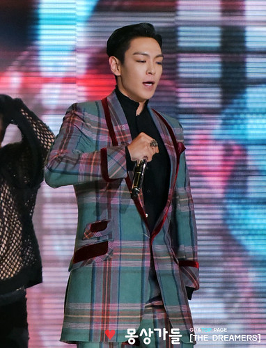 GDREIRA G-Dragon TOP GAON Awards 2016-02-17 (71)