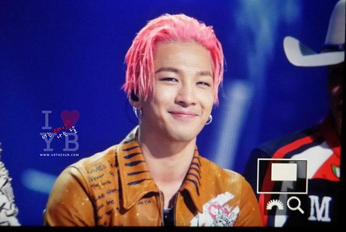 BIGBANG KBS Sketchbook main performance 034