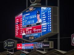 Dodgers v. Angels