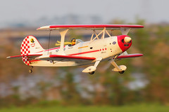 Pitts Special S2, RC Plane.