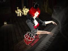 Dark Burlesque