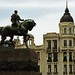 Independence Square (Montevideo - Uruguay) by spg1105