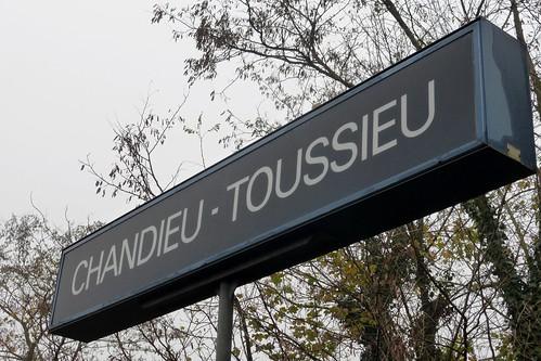 Chandieu-Toussieu