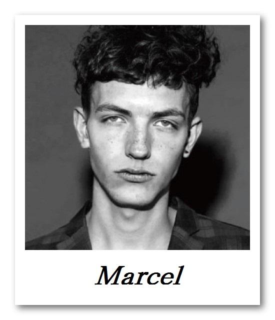 ACTIVA_Marcel01(BOSS MODELS)