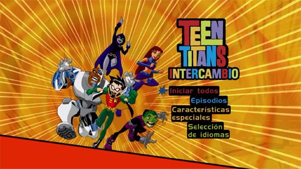 15314779263 1d899a60f0 o - Teen Titans: Intercambio [DVD9][Castellano, Inglés, Griego][2003][1Fichier-Mega]