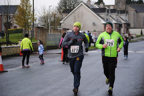 East Westmeath AC 2014 - 5km Road Race and Fun Run
