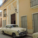 Laura Saltzman | Cuba