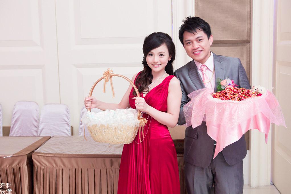婚禮攝影-台南-銘元&韻如-結婚-X-台南商務會館-72