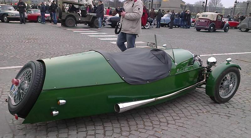 "Vends très beau JZR 500 Cx Barrel Back ""Green British"" 15592328454_89bc183411_c"
