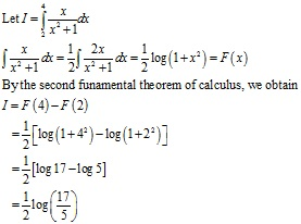 RD Sharma Class 12 Solutions Chapter 20 Definite Integrals Ex 20.2 Q1