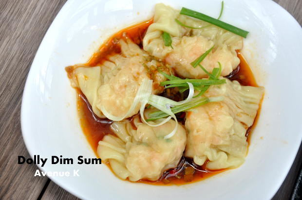 Dolly Dim Sum Avenue K 10