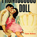 Monarch Books 253 - Clayton Matthews - The Promiscuous Doll