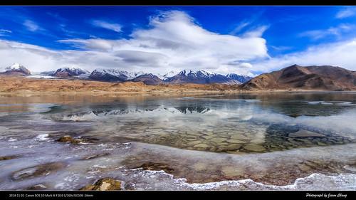 中國 新疆維吾爾自治區 克孜勒蘇柯爾克孜自治