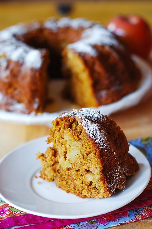 Pumpkin Bundt Cake Site Pinterest Com