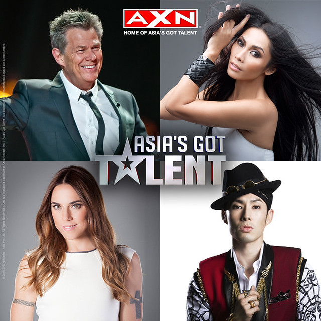 Asia's Got Talent reveals a stunnning list of Judges