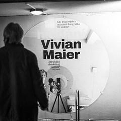 Hledání Vivian Maier - slavnostní premiéra