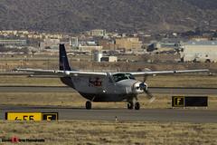 N882FE - 208B0208 - FedEx Feeder - Cessna 208B Grand Caravan - Albuquerque, New Mexico - 141229 - Steven Gray - IMG_1452
