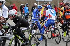 Etoile de Bessèges 2015 - étape 2