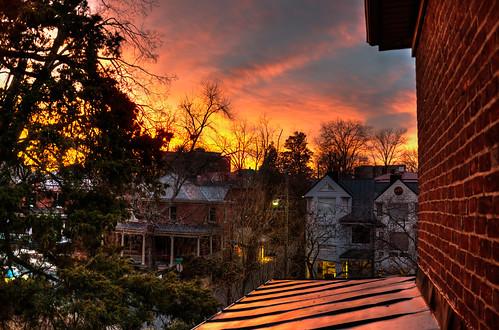 Westfield Rd, Charlottesville, VA, USA Sunrise Sunset Times