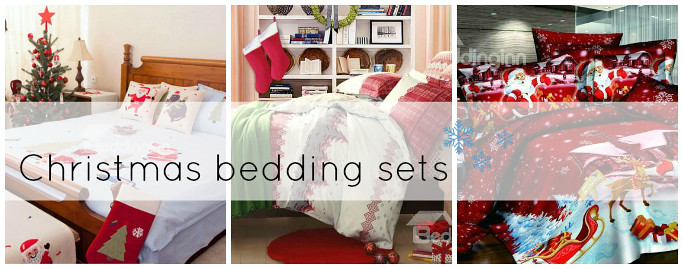 christmas-bedspreads