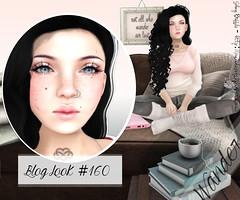Blog look #160