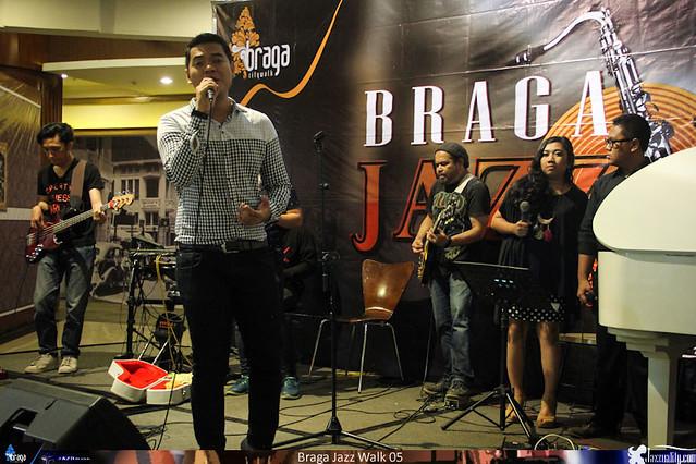 Braga Jazz Walk 05 - Pangeran Muda Siagian (1)