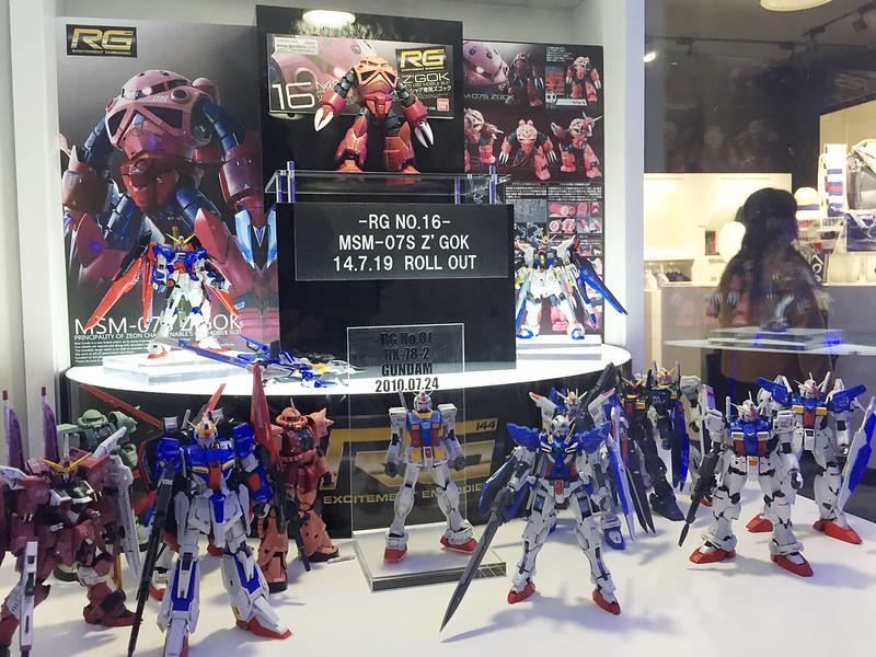 Odaiba (Gundam) - 36