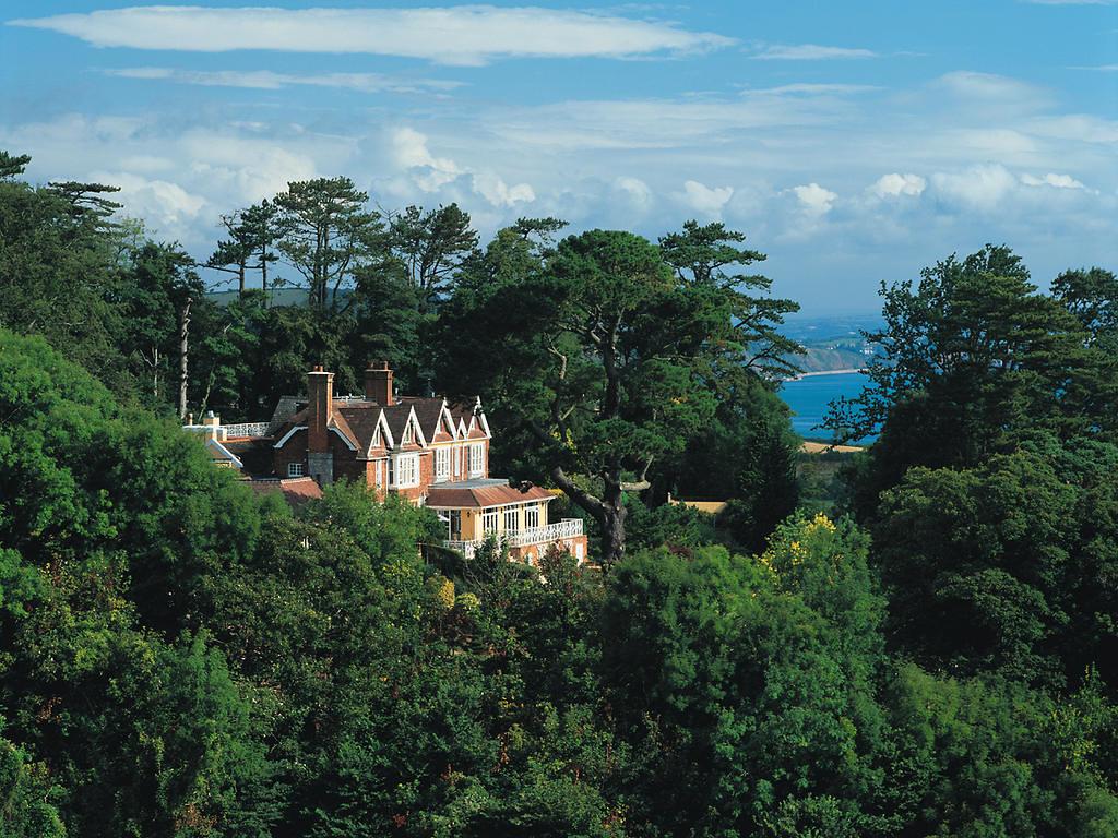 Review: Orestone Manor, The English Riviera