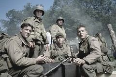 Saving Private Ryan (1998) - 2000