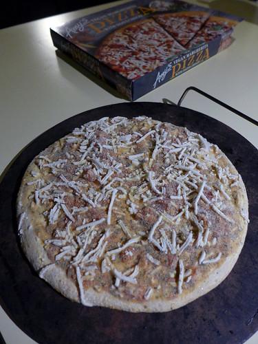 2015-02-14 - Amy's Daiya Cheese Pizza - 0002 [flickr]