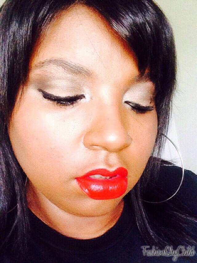 red lip 2