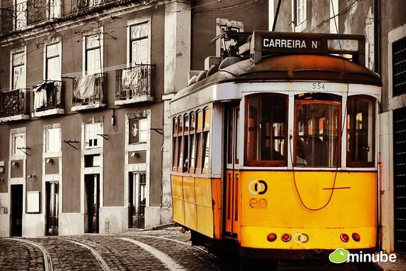 23. Lisbon, Bồ Đào Nha