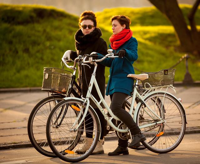 Copenhagen Bikehaven by Mellbin - Bike Cycle Bicycle - 2015 - 0002