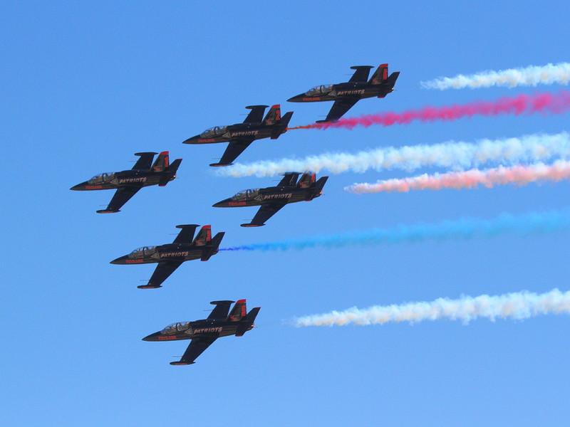 IMG_8784 Patriots Jet Team, MCAS Miramar Air Show